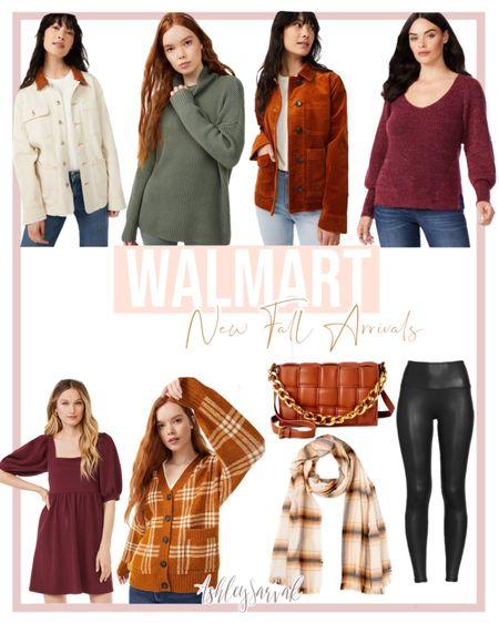New Fall Fashion at Walmart  #fallfashion #walmartfashion   #LTKbacktoschool #LTKSeasonal #LTKunder50