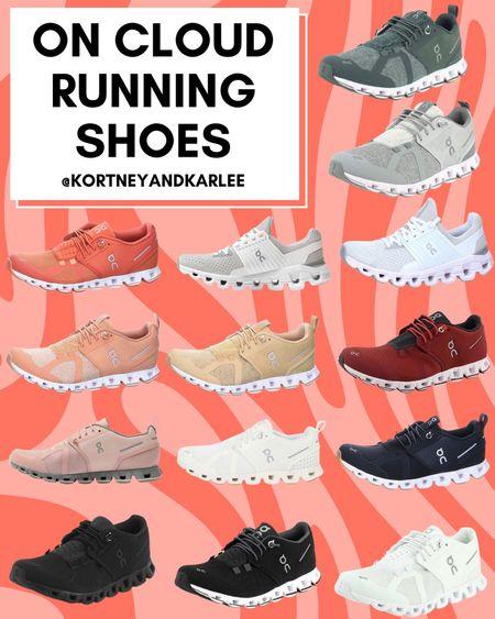 On Cloud Running Shoes! Literally feel like a cloud when you wear them!  Amazon sneakers | sneakers from amazon | women's sneakers | women's running shoes | amazon shoes | shoes from amazon | women's shoes | Amazon favorites | Amazon finds | amazon girly things | amazon beauty | amazon home finds | amazon self care | amazon beauty favorites | amazon fashion favorites | amazon must haves | amazon best sellers | amazon fall finds | amazon fall favorites | fall favorites | amazon fall essentials | amazon fall must haves | amazon travel favorites | amazon travel finds | amazon travel must haves | amazon winter finds | amazon winter favorites | winter favorites | amazon winter essentials | amazon winter must haves | amazon gift guide | amazon gift ideas | gift guide amazon | holiday gift guide | amazon gifts | gift ideas from amazon | gift guide from amazon | amazon fall decor | amazon fall home decor | amazon winter decor | amazon winter home decor | amazon fall things | amazon winter things | amazon Christmas decor | amazon Thanksgiving decor | amazon Halloween decor | amazon Christmas gifts | amazon Christmas gift guide | amazon Christmas gift ideas | amazon vacay favorites | amazon vacation favorites | amazon stocking stuffers | stocking stuffers for her | amazon prime stocking stuffers | stocking stuffer ideas | stocking stuffers amazon prime | amazon prime gift ideas | amazon stocking ideas | amazon prime gift ideas | amazon gift guide | amazon gift guide for her | stocking stuffers for her | stocking stuffers from amazon | stocking stuffers for girls | stocking stuffers for women | Kortney and Karlee | #kortneyandkarlee #LTKGifts @liketoknow.it #liketkit   #LTKunder50 #LTKunder100 #LTKsalealert #LTKstyletip #LTKshoecrush #LTKSeasonal #LTKtravel #LTKswim #LTKbeauty #LTKhome #LTKHoliday
