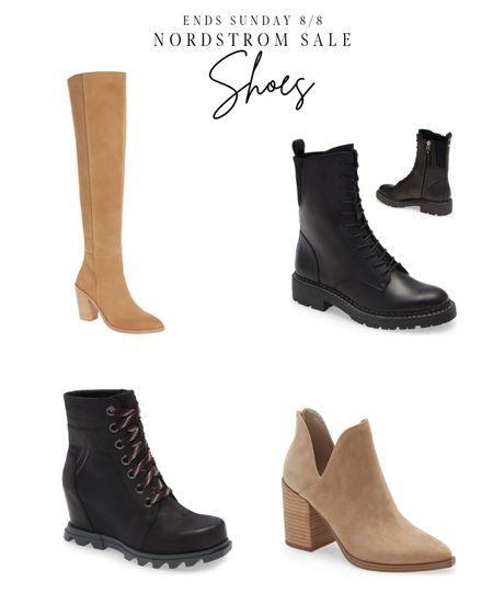 Nsale shoes! These deals are unreal!  #LTKshoecrush #LTKsalealert #LTKstyletip
