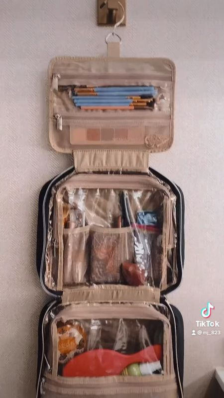Best travel accessory to keep everything organized and in place!   #LTKtravel #LTKunder50 #LTKstyletip