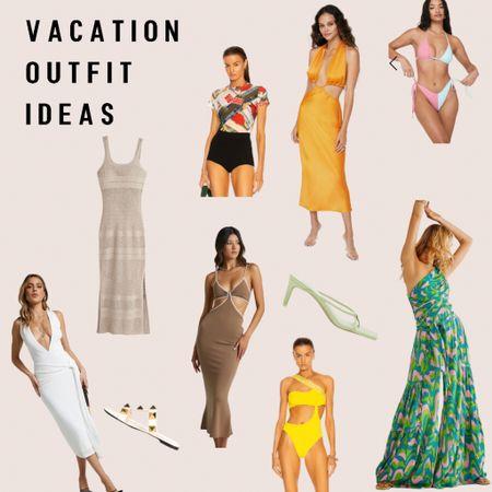 Vacation outfit ideas   #LTKsalealert #LTKtravel #LTKunder100