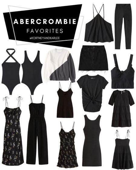 Abercrombie Favorites!!!  Abercrombie summer fashion   Abercrombie Summer favorites   Abercrombie Sale   Abercrombie summer sale   Abercrombie dress   Abercrombie jeans   Abercrombie swimsuit   Abercrombie t-shirt   Abercrombie top   Abercrombie swim   Kortney and Karlee   #kortneyandkarlee #LTKunder50 #LTKunder100 #LTKsalealert #LTKstyletip #LTKSeasonal @liketoknow.it #liketkit http://liketk.it/3hq9I