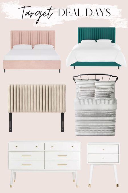 Target Deal Days sale on bedroom furniture http://liketk.it/3i63s @liketoknow.it @liketoknow.it.home #liketkit #LTKhome #LTKsalealert