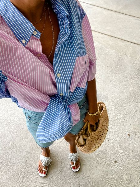 Missing when this was my summer friday fit • Follow @hotandcole on Instagram •  Shop this look: http://liketk.it/2YW6U  @liketoknow.it #liketkit