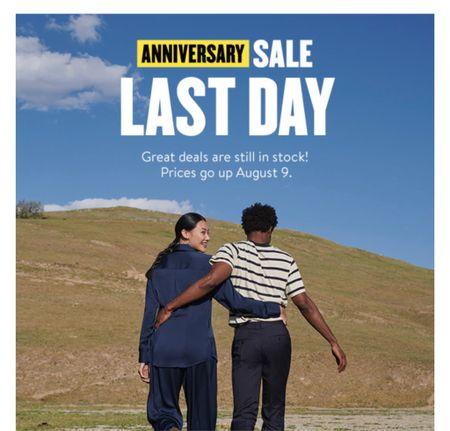 Last day to shop the Anniversary Sale! #Nsale  #LTKbeauty #LTKsalealert