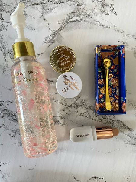 Winky Lux akin care you can also by at target as will      #LTKunder50 #LTKunder100 #LTKbeauty