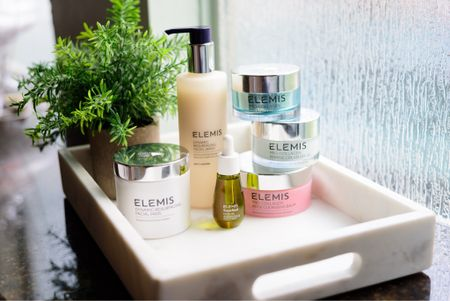My favorite products from Elemis!   Friends and Family Sale with 25% through October 18th with code FF25 plus get a 3 piece gift with orders $100+  After October 18th use code RYANNE20 for 20% off!  Skincare Beauty Routine Women's skincare #elemispartner @elemis   #LTKbeauty #LTKSeasonal #LTKhome