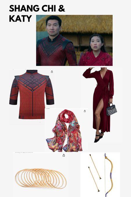 Halloween Couples costumes 🎃  Crash Landing on You/Mulan/ Shang Chi /Avatar  #LTKfamily #LTKsalealert #LTKunder100