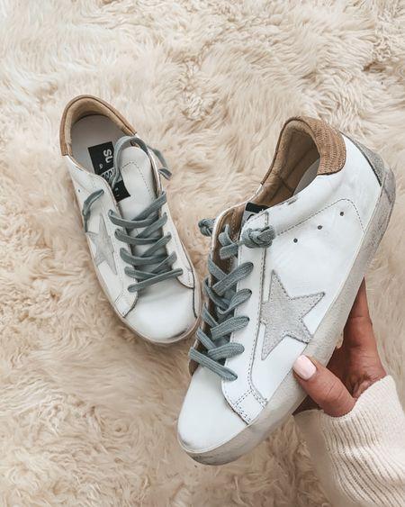 My go to sneakers  #LTKshoecrush