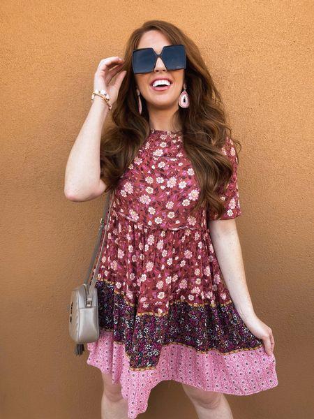 target fall dress   #LTKunder50