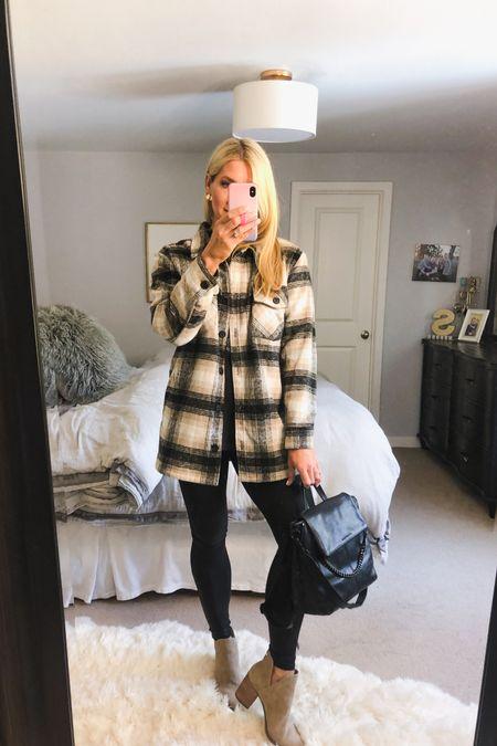 NSale jacket under $32 and four colors. Nordstrom sale & wearing a med. It looks great with cozy Spanx leggings. All on sale!   #LTKsalealert #LTKunder50 #LTKstyletip