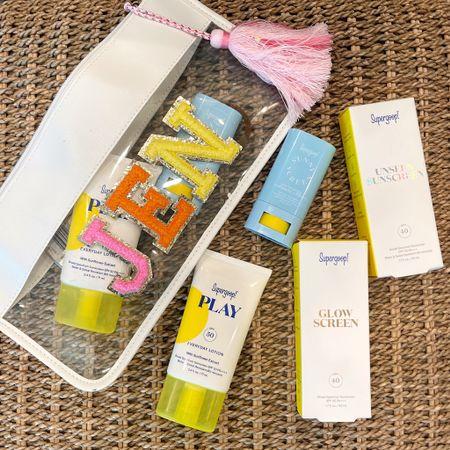 20% OFF with code SUPER20 My FAVORITE sunscreen!  #LTKfamily #LTKbeauty #LTKsalealert