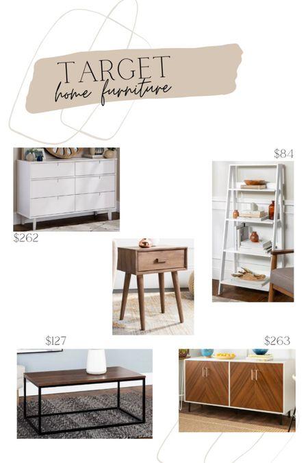 Target home furniture finds #liketkit @liketoknow.it   #LTKhome #LTKsalealert