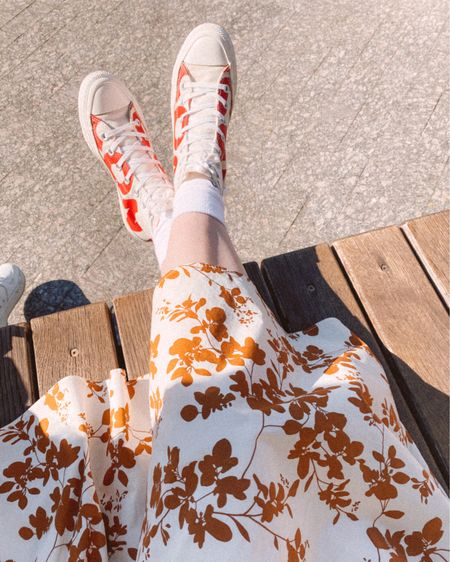 Your summer girl 🌞 Details: @liketoknow.it http://liketk.it/3fMDr #liketkit #LTKeurope