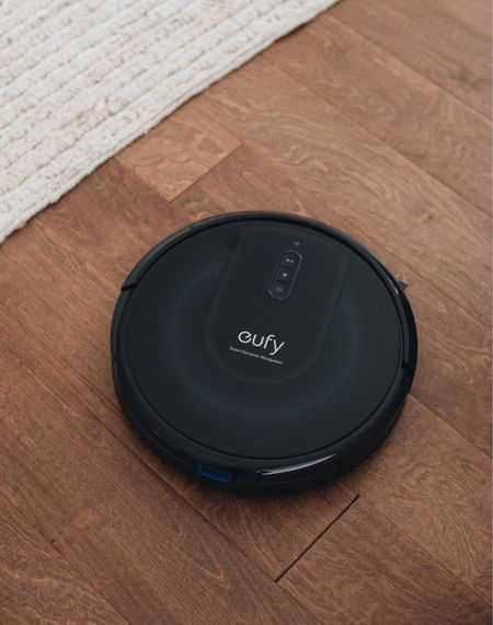 Eufy vacuum. Home gift ideas with @walmart   #LTKGiftGuide