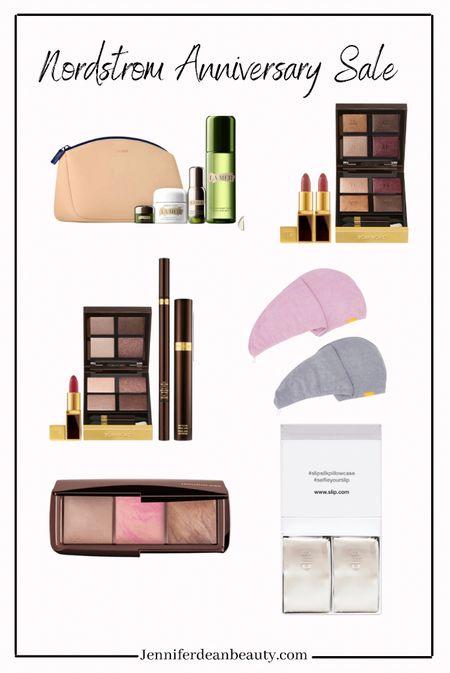 Nordstrom Anniversary Sale Beauty Recommendations.     #LTKbeauty