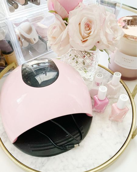Amazon finds: gel nail Polish dryer! Get salon results at home http://liketk.it/3fWts #liketkit @liketoknow.it #LTKbeauty #LTKunder50 #LTKhome