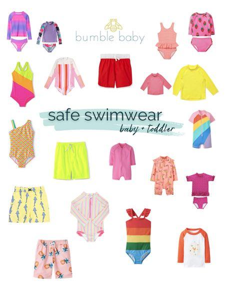 Safe and bright color swimwear Part 1 http://liketk.it/3gnHe #liketkit @liketoknow.it