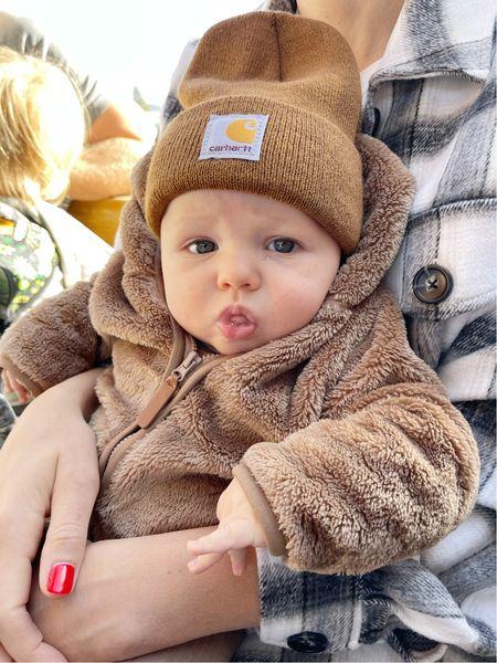 B A B Y \ Fall neutrals for baby boy🍂  #baby #babyboy #babyoutfit #babyclothes   #LTKSeasonal #LTKunder50 #LTKbaby