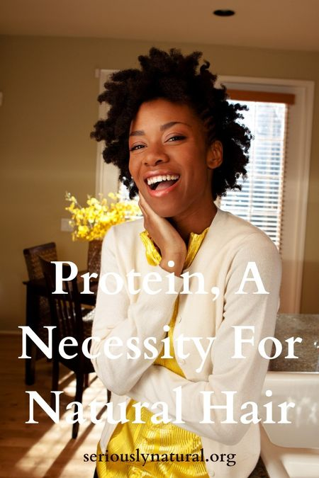 New post! Protein, A Necessity For Natural Hair. Link and bio and here: https://wp.me/s9jsKC-protein  Does our hair NEED protein? Of course! Protein in products improve the hair's elasticity and strength properties. Just as our bodies need this, our hair does as well so taking heed to what it is and how to incorporate it into your hair care is important.    Check out some of my faves for natural hair.   #liketkit #protein #moisture #naturalhaircare #naturalhair #haircare #teamnaturalhair #teamnatural #proteintreatment #proteinconditioner @liketoknow.it