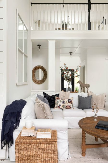 How to decorate for fall!  #LTKhome