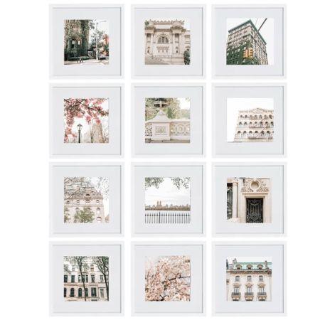 Set of 12 New York City Photography Prints     #LTKunder50 #LTKunder100 #LTKhome