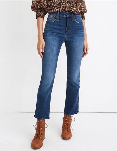 Favorite jeans on major sale. Super comfortable stretchy high waisted and flattering   #LTKsalealert #LTKGiftGuide #LTKSeasonal