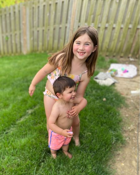 Summer has started! I linked some of my favorite kids swim picks!! ☀️☀️☀️ http://liketk.it/3fJQb @liketoknow.it #liketkit