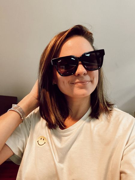 QUAY PSA SUNGLASSES. Sunnies for summer. Affordable sunglasses. Quay Australia sunglasses   #LTKunder100 #LTKSeasonal #LTKstyletip