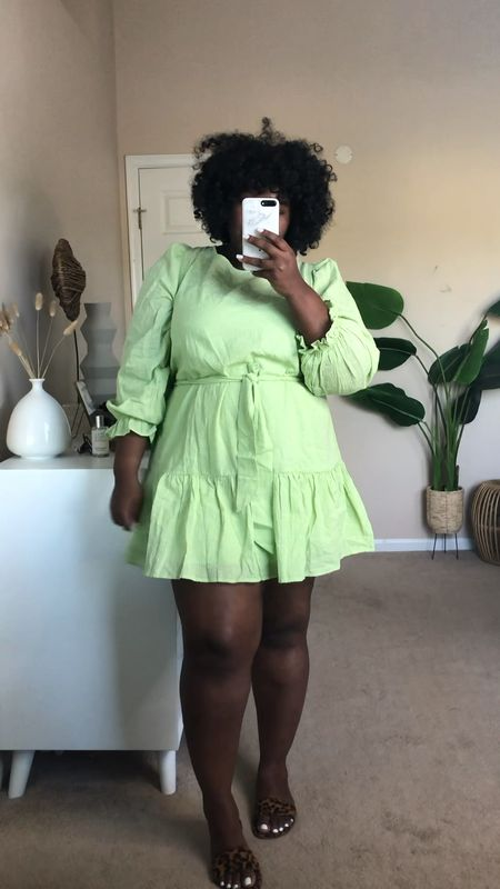 New in TRYON #plussize summer dresses & summer basics from @eloquii #midsize wedding guest dress / vacation outfit  #LTKVideo #blackgirl #BlackGirlStyle #BlackGirlMagic #BlackWoman #LTKVideo  #LTKcurves #LTKSeasonal #LTKwedding
