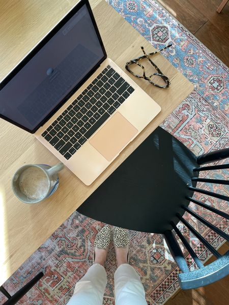 Working from home in @able shoes  ABLE is hosting a sale and you can shop using my code ARTINTHEFIND25 For 25% off discount and sale items too   #LTKsalealert #LTKshoecrush #LTKstyletip