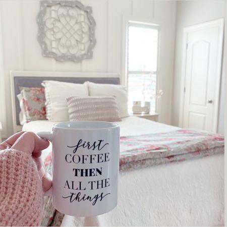 First Coffee, THEN all the things. http://liketk.it/2JOMy #liketkit @liketoknow.it