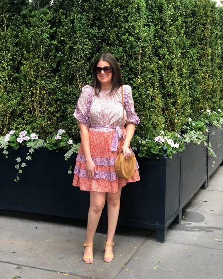 Cute dress for summer ❤️// http://liketk.it/3gljD #liketkit @liketoknow.it