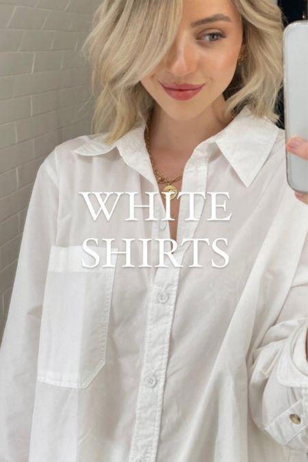 white shirt 🕊 http://liketk.it/3e8UC #liketkit @liketoknow.it #LTKhome #LTKstyletip #LTKworkwear @liketoknow.it.europe @liketoknow.it.home Shop your screenshot of this pic with the LIKEtoKNOW.it shopping app