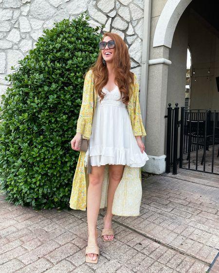 summer outfit @liketoknow.it #liketkit http://liketk.it/3h904 #LTKunder50 #LTKunder100