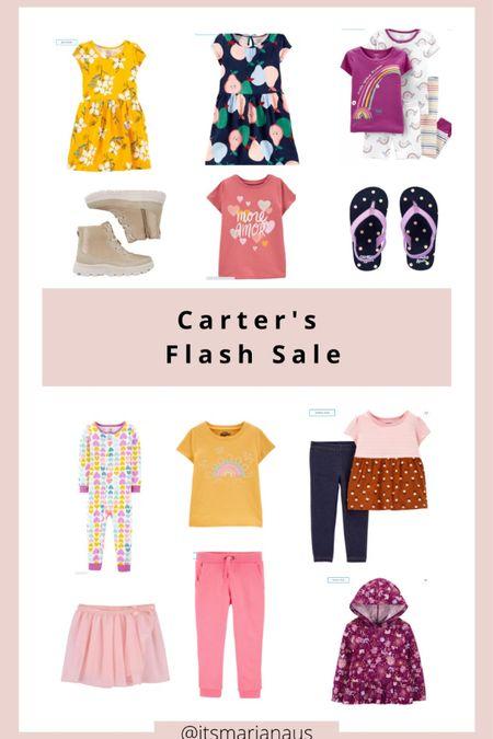 Carter's sale.🌸✨