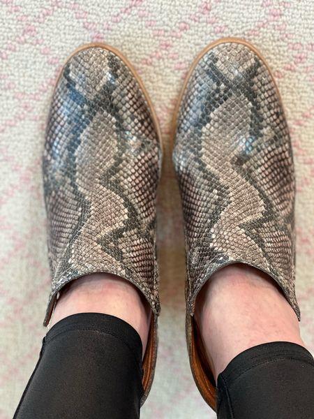 Snake booties, Snake print booties, snake skin booties, fall booties  These booties are from last year, but I found similar.  #LTKstyletip #LTKshoecrush
