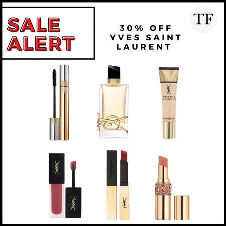 30% off YSL beauty for LTK Day!!     #LTKsalealert #LTKbeauty #LTKDay