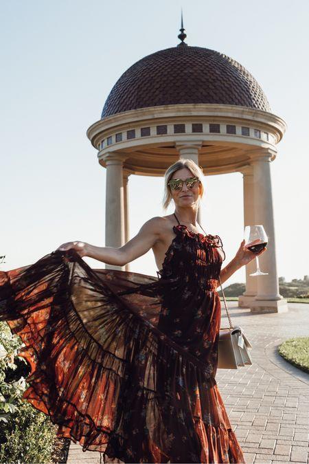 Most beautiful wedding guest dress under $170!   #LTKwedding #LTKstyletip #LTKSeasonal