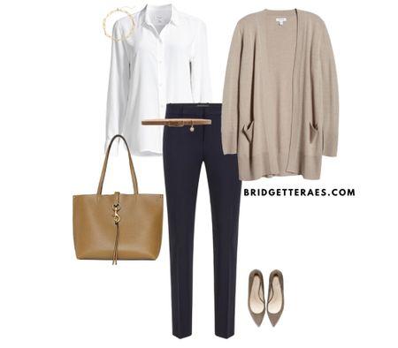 Chic Simple for work.   #LTKworkwear