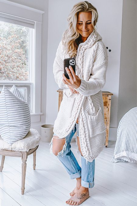 Cozy vibes for fall