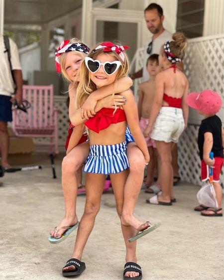 http://liketk.it/3gGYj #liketkit @liketoknow.it Kolly's #memorialdayweekend look ✨ #LTKkids #kidsswim
