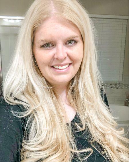Heatless curls http://liketk.it/3ikNC #liketkit @liketoknow.it #LTKunder50 #LTKbeauty