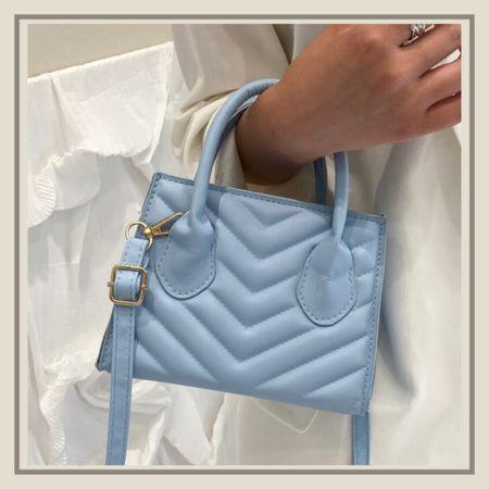 Chevron quilted satchel bag   #LTKunder50 #LTKstyletip #LTKitbag