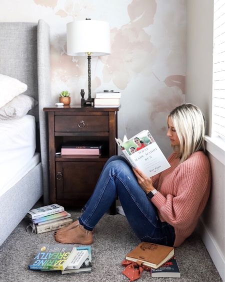 Some of my favorite books ever! A lot of Brene Brown (perfect for a #recoveringperfectionist 😜) and this book What Made Maddy Run—a must read. It will open your eyes to suicide prevention, mental health and social media! 💗  http://liketk.it/2H8E2 @liketoknow.it #liketkit #LTKunder50 #bookhaul #LTKbooks