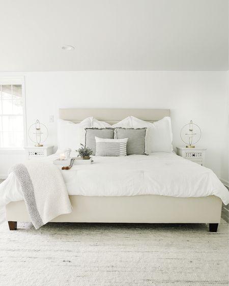 Bed details linked here 🛌 http://liketk.it/3jFrG #liketkit @liketoknow.it