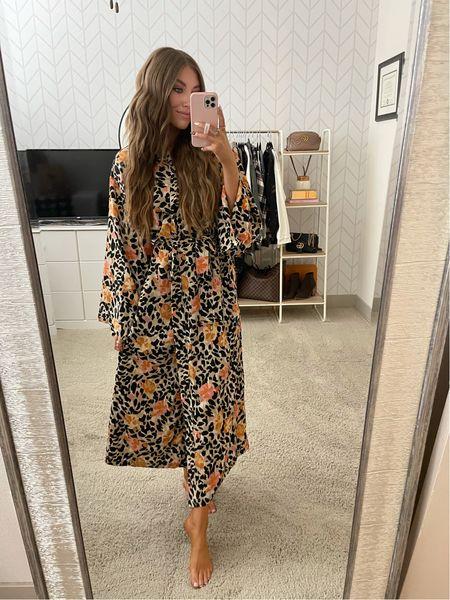Best robe! Use code MAKENNA15
