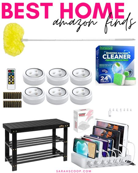 These Amazon finds are a must for your home!   #amazon #amazonfind #homefinds #organization   #LTKGiftGuide #LTKhome #LTKSeasonal
