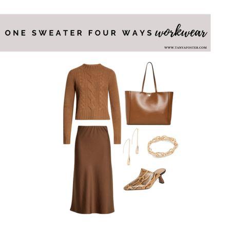 Perfect work look!     #LTKshoecrush #LTKworkwear #LTKstyletip