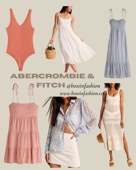 LTK sale! I love maxi and rompers from Abercrombie!!! Shop my favs!! #abercrombie #ltkday #ltksales #summersale http://liketk.it/3huo0 #liketkit @liketoknow.it #LTKsalealert #LTKunder100 You can instantly shop my looks by following me on the LIKEtoKNOW.it shopping app
